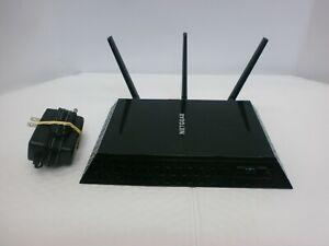 NETGEAR Nighthawk WiFi Mesh Range Extender EX7000 - Refurbished w/ Power! AC1900