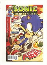 Archie Comics  Sonic The Hedgehog #272  Direct Edition