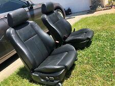 1999-2003 BMW E39 sport Seat seats 540i 525i 530i 528i E38 525 740i 750iL HEATED