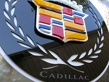 CADILLAC SIGN 3D CAR ART West CHEVY car South Chrysler low rider club Raiders