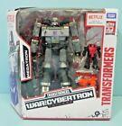 2020 Hasbro Transformers War For Cybertron Netflix Megatron Figure In Box Rare For Sale