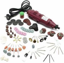 Coffret Outils rotatif multifonction 130W avec 234 accessoires - Type DREMEL -