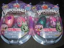 Hatchimals colleggtibles hatchy GEMELLE gioco con 2 hatchimals esclusivo