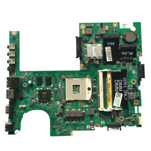For DELL 1558 Laptop Motherboard CN-04DKNR 04DKNR 4DKNR HM55 HD 5470 DAFM9CMB8C0