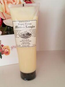 Perlier Honey from  Langhe Bath Cream 8.4  fl oz  New Sealed