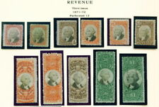 REVENUE COLLECTION - THIRD ISSUE - WoW !!