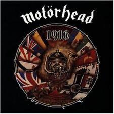 Motorhead - 1916 CD #G9942