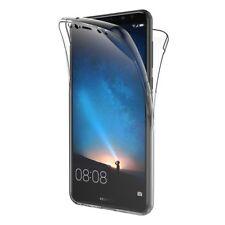 Pour Huawei Mate 10 Lite Coque Gel 360 avant + Arrière Protection INTEGRAL