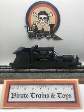 MTH 20-98206 Rail King Pennsylvania Railroad Jordan Spreader NIOB