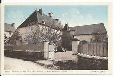 CPA-70 - CONFLANS-sur-LANTERNE - Une Ancienne Maison