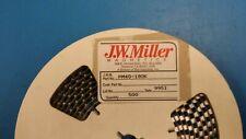 20 Pcs Pm40 180k Jw Miller Inductor 18uh 10 25mhz 190ma 28ohm Dcr 1812