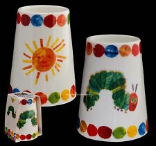 PORTMEIRION THE VERY HUNGRY CATERPILLAR CHINA EGG CUP