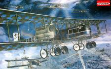 GOTHA G.V - WW I BOMBARDIERI PESANTI (KAISERLICHE LUFTWAFFE MKGS) 1/72 Roden