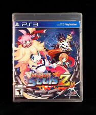 Mugen Souls Z  (Playstation 3)