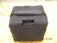 Golf Battery Bag 30-35AH PowerKaddy Connection Slot