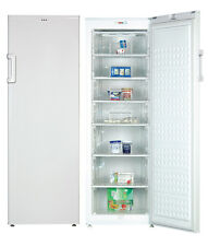 BRAND NEW 295LT UPRIGHT COMMERCIAL HOME VERTICAL FREEZER RRP$1050