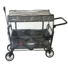 Fuxtec CT700 Regenschutz für Bollerwagen - Transparent (CT700-RS)