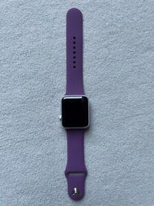 apple watch series 2 nike 42mm