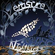 Erasure - Nightbird (NEW CD)