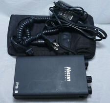 Nissin Power Pack Ps 8 w Sony Cord