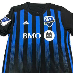 Montreal Impact MLS Jerseys for sale | eBay