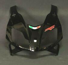 BRAND NEW GENUINE APRILIA RS 50 2006-2010 BLACK FRONT FAIRING 86511100WN05