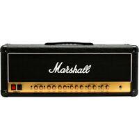 Marshall DSL100HR 100W Tube Guitar Amp Head  LN