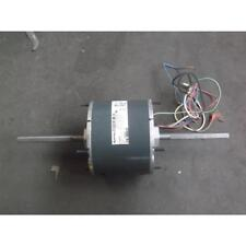GENTEQ 771242525/S50005480 1/3 1/4 1/6 HP ELECTRIC MOTOR 277 VOLT DOUBLE SHAFT