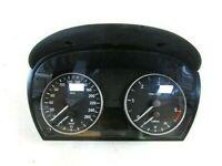 1025350 Armaturenbrett Tachometer BMW Serie 3 320D E90 2.0 120KW 5P D 6M