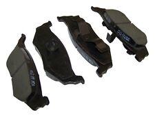 DISC BRAKE PAD REAR CROWN FITS 01-10 CHRYSLER PT CRUISER