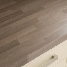 Howdens Grey Oak Block effect kitchen worktops and off cuts work top