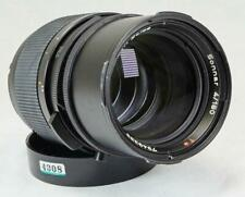 Carl Zeiss Sonnar T* CF 180mm f/4 Lens for Hasselblad - MUST READ! (4308)