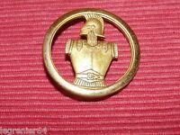 Insigne militaire de béret, coiffure GENIE MOURGEON 420153