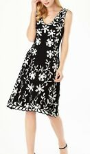 Phase Eight Daisy Tapework Dress Size 14 BNWT RRP £189