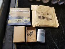 MARLBORO Smoke Tin Tool Handheld Pocket Ashtray New in Box