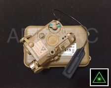 Element PEQ15 LA5-C UHP Integrated Green Laser / IR Light Device - FDE EX419