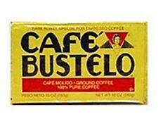 Cafe Bustelo Cuban Espresso Ground Coffee 10 oz 284 g
