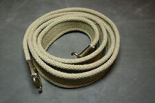 WW2 LEE ENFIELD WEBBING RIFLE SLING Repro