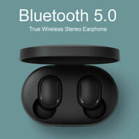 For Original XIAOMI Redmi AIRDOTS Bluetooth 5.0 Wireless Charger Earphones F0X1