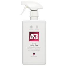 Autoglym Rapid Car Detailing Spray 500mL AURRD500