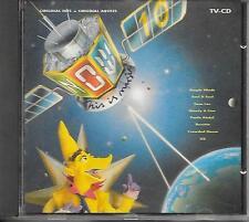 V/A - Now this is music VOLUME 10 CD 18TR (EVA) 1989 Roxette U2 Paula Abdul