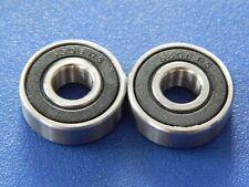 100 NIRO Edelstahl Stahlkugeln Kugellagerkugel 6,35mm 6,35 mm