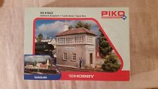 ☆ PIKO ☆ SIGNAL TOWER  for ♤Marklin HO scale ♤& other European train layout sets