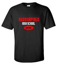 Haddonfield High School 1978 Jason Cult halloween Horror Movie Mens T-Shirt
