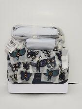 ❤️NWT COACH Klare Crossbody shoulder bag 1425 Leather Butterfly Applique