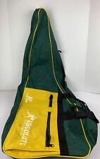 Absolute Fencing Gear High Quality Heavy Duty Green Fencing Bag