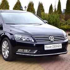 VW Passat b7 2010+ le sopracciglia in plastica ABS
