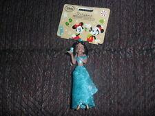 BRAND NEW Aladdin Jasmine Sketchbook Disney Store Ornament