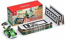Mario Kart Live: Home Circuit -Luigi Set - Nintendo Switch