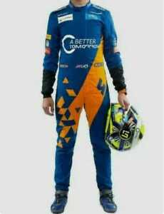 New Go Kart Racing Suit/Karting Suit CIK/FIA Approved